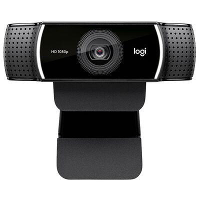 Für weitere Info hier klicken. Artikel: Logitech C922 Pro Stream Webcam