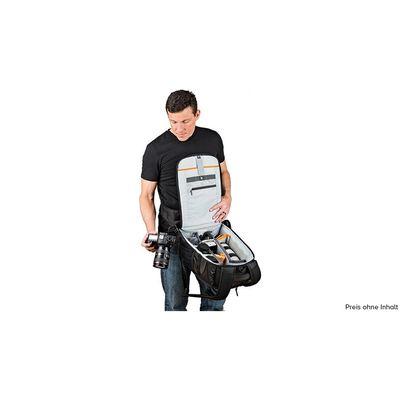 Für weitere Info hier klicken. Artikel: Lowepro Flipside 400 AW II schwarz