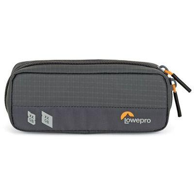Für weitere Info hier klicken. Artikel: Lowepro GearUp Memory Wallet 20D grau