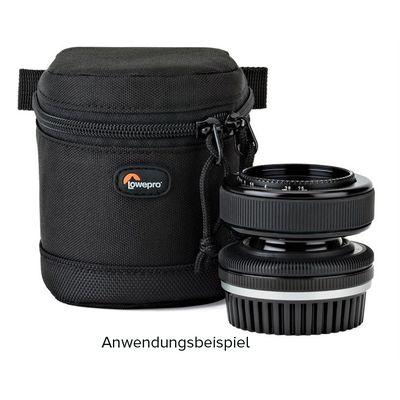 Für weitere Info hier klicken. Artikel: Lowepro Lens Case 7 x 8 cm