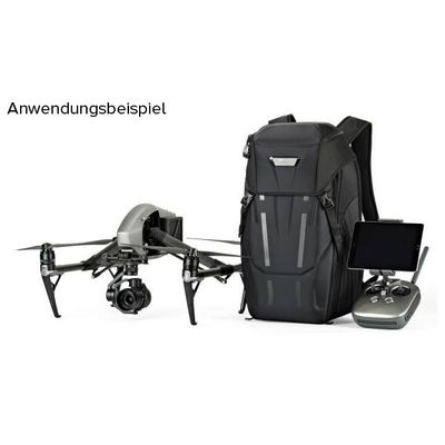 Für weitere Info hier klicken. Artikel: Lowepro Rucksack DroneGuard Pro Inspired (Black)