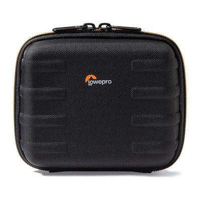Für weitere Info hier klicken. Artikel: Lowepro Tasche Santiago 30 II schwarz-orange