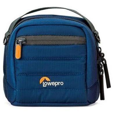 Für weitere Info hier klicken. Artikel: Lowepro Tasche Tahoe CS 80 galaxy blau