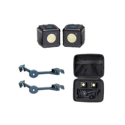 Für weitere Info hier klicken. Artikel: Lume Cube DJI Mavic 2 Lighting Kit for Pro & Zoom