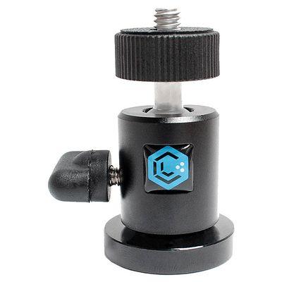Für weitere Info hier klicken. Artikel: Lume Cube LC-BHMM55 Ball Head Magnet Mount
