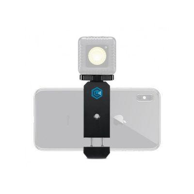 Für weitere Info hier klicken. Artikel: Lume Cube Smartphone Mount