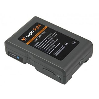 Light spezial Batterie