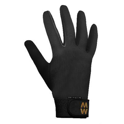 Für weitere Info hier klicken. Artikel: Macwet Climatec Handschuh Lang schwarz 7,5 cm