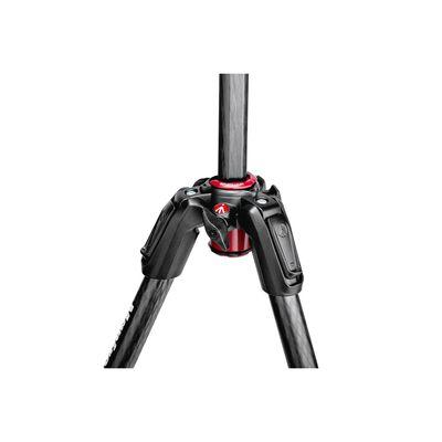 Für weitere Info hier klicken. Artikel: Manfrotto 190go! Carbon Kit mit XPRO 3-Wege-Neiger