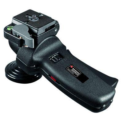 Für weitere Info hier klicken. Artikel: Manfrotto Kugelkopf mit ergonomischem Griff und Friktionsrad