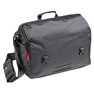 Für weitere Info hier klicken. Artikel: Manfrotto Manhattan Kamera-Messengertasche Speedy-30