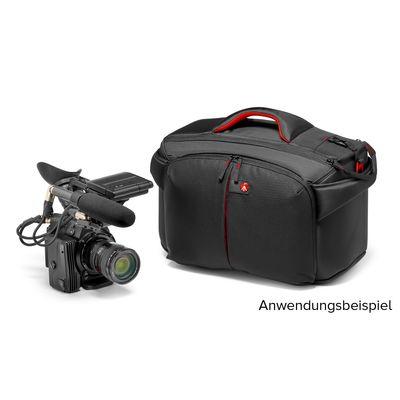Für weitere Info hier klicken. Artikel: Manfrotto Pro Light Videotasche CC-192N