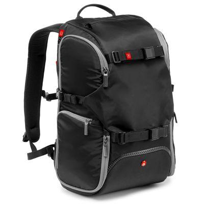 Für weitere Info hier klicken. Artikel: Manfrotto Rucksack Advanced Travel Backpack