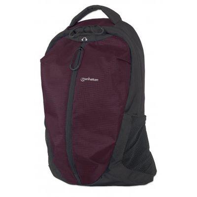 Für weitere Info hier klicken. Artikel: Manhattan Airpack Notebookrucksack violett-schwarz