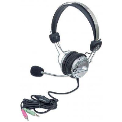 Für weitere Info hier klicken. Artikel: Manhattan Stereo Headset
