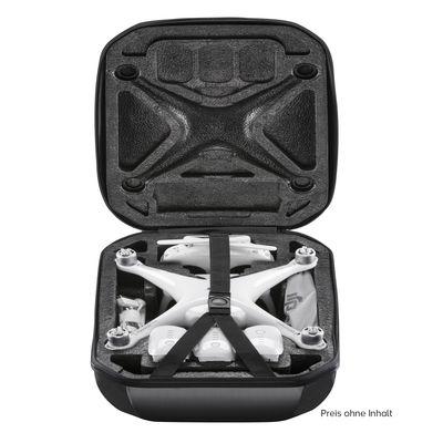 Für weitere Info hier klicken. Artikel: Mantona Drohnen-Rucksack P4, Hartschale, für DJI Phantom 4