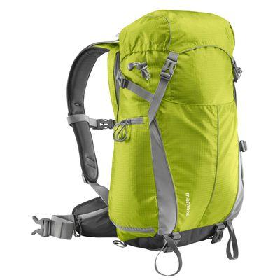 Für weitere Info hier klicken. Artikel: Mantona Elements Outdoor Rucksack hellgrün