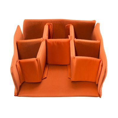 Für weitere Info hier klicken. Artikel: Mantona Kamerarucksack ElementsPro 40 orange