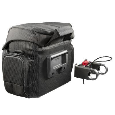 Für weitere Info hier klicken. Artikel: Mantona Premium Biker Fototasche + Adapter