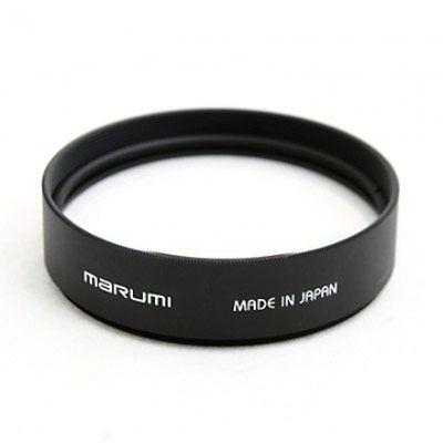 Für weitere Info hier klicken. Artikel: Marumi DHG Achromat (achromatische Nahlinse) +5 Dioptrien 62 mm
