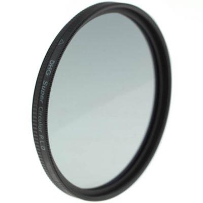 Für weitere Info hier klicken. Artikel: Marumi DHG Super Zirkular-Polfilter (CPL-Filter) mit Mehrschichtvergütung E 58