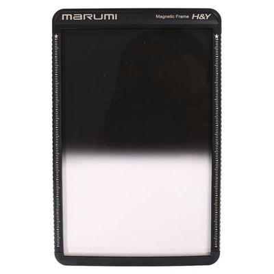 Für weitere Info hier klicken. Artikel: Marumi Magnetischer Grauverlauf Filter Hard GND16 100x150 mm