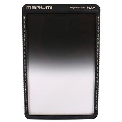 Für weitere Info hier klicken. Artikel: Marumi Magnetischer Grauverlauf Filter Soft GND16 100x150 mm