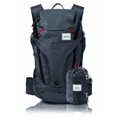 Für weitere Info hier klicken. Artikel: Matador Beast28 Packable Backpack wasserfester Faltrucksack 28 Liter Fassungsvermögen- ideal für Reisen