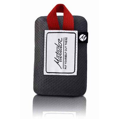 Für weitere Info hier klicken. Artikel: Matador Mini Pocket Blanket wasserfeste Falt-Decke 110 x 70 cm mit Micro-Packmaß - z.B. als Picknickdecke oder Zubehör-Unterlage