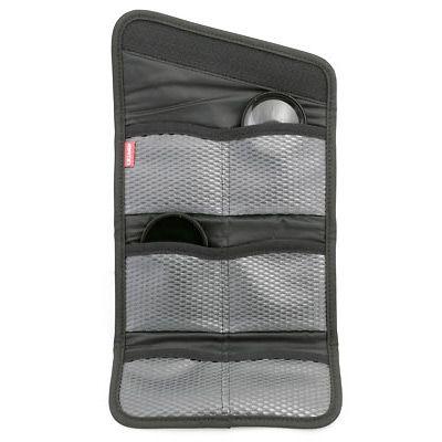 Für weitere Info hier klicken. Artikel: Matin Deluxe Filter Case Filtertasche für 6 Filter bis 82mm