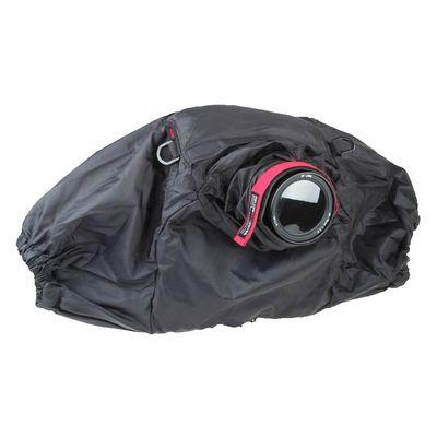 Für weitere Info hier klicken. Artikel: Matin Deluxe Regenschutzhülle V schwarz