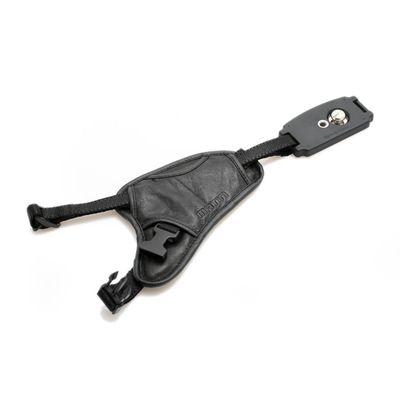 Für weitere Info hier klicken. Artikel: Matin GR-6 sehr weiche Leder-Handschlaufe z.B. für DSLRs, SLRs und spiegellose Systemkameras