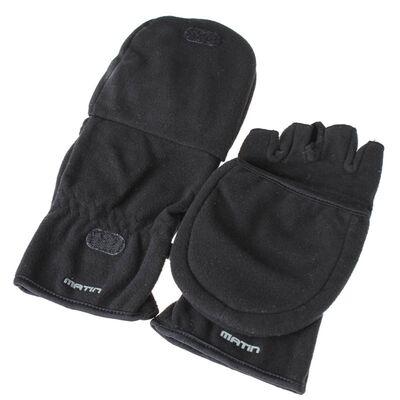 Für weitere Info hier klicken. Artikel: Matin Klappfäustling-Handschuhe für Fotografen M