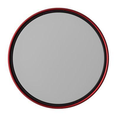 Mefoto Filter Wild Blue Yonder Circular Polariser rot E 77