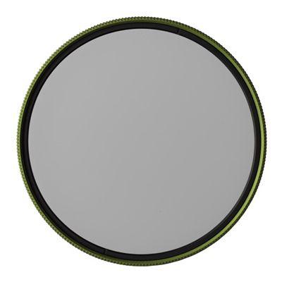 Für weitere Info hier klicken. Artikel: Mefoto Filter Wild Blue Yonder Circular Polariser grün E 58