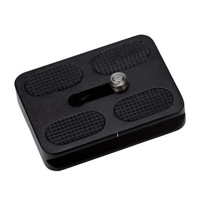 Für weitere Info hier klicken. Artikel: Mefoto Schnellkupplungsplatte QR Plate for BackPacker & RoadTrip