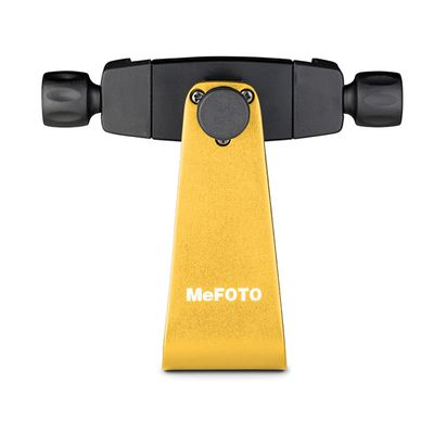 Für weitere Info hier klicken. Artikel: Mefoto Spezialstativ Sidekick 360 gelb