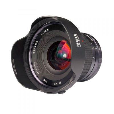 Für weitere Info hier klicken. Artikel: Meike 12mm f/2.8 Fujifilm X