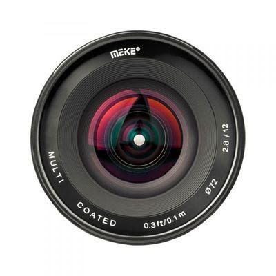 Für weitere Info hier klicken. Artikel: Meike 12mm f/2.8 Micro Four Thirds