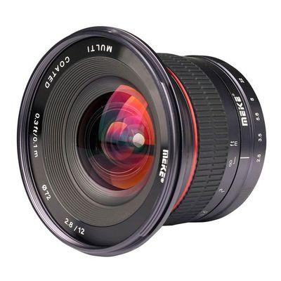 Für weitere Info hier klicken. Artikel: Meike 12mm f/2.8 Sony E-Mount
