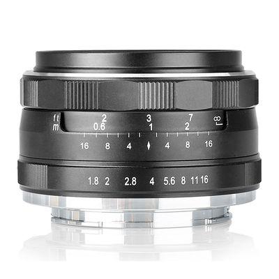 Für weitere Info hier klicken. Artikel: Meike 25mm f 1,8 Canon EF-M