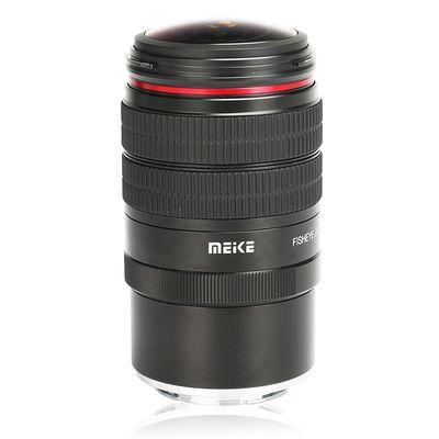 Für weitere Info hier klicken. Artikel: Meike 6-11mm f/3,5 Canon EF-M