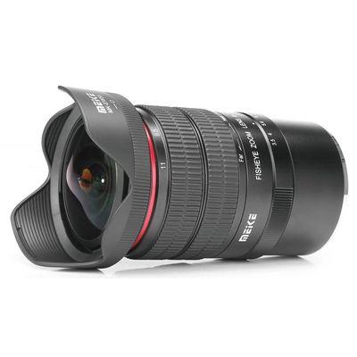 Für weitere Info hier klicken. Artikel: Meike 6-11mm f/3,5 Fujifilm X