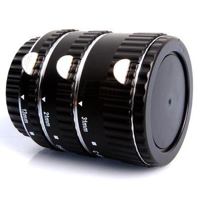 Für weitere Info hier klicken. Artikel: Meike Extension Tube Set AF Canon