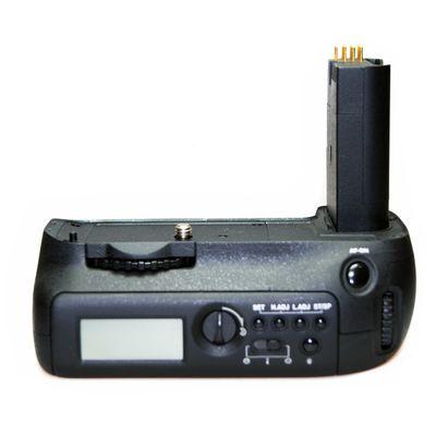 Für weitere Info hier klicken. Artikel: Meike Hangriff für Nikon D90