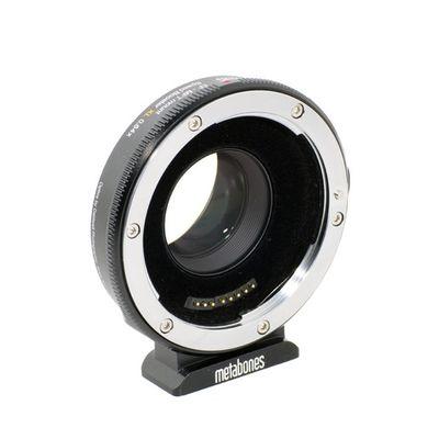 Für weitere Info hier klicken. Artikel: Metabones Adapter Canon EF an MFT T Speed Booster XL 0,64x