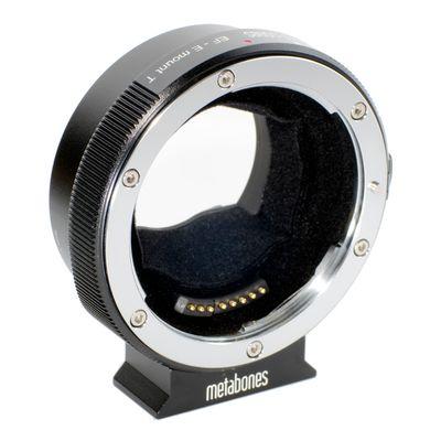 Für weitere Info hier klicken. Artikel: Metabones Adapter Canon EF IV Sony NEX