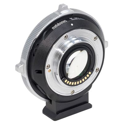Für weitere Info hier klicken. Artikel: Metabones Adapter Micro Four Thirds Canon EF