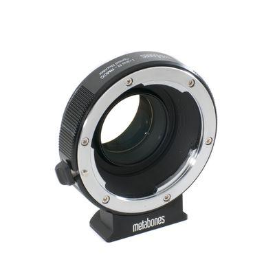 Für weitere Info hier klicken. Artikel: Metabones Adapter Leica R BMCC S.B. Micro Four Thirds