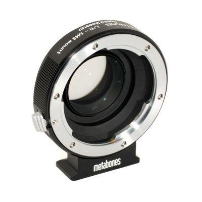 Für weitere Info hier klicken. Artikel: Metabones Adapter Leica R Speed Booster Micro Four Thirds